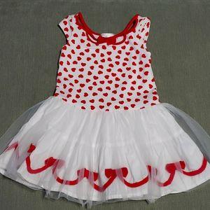 Other - Heart Dress